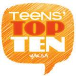 Teen's Top Ten List