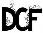 DCF logo image