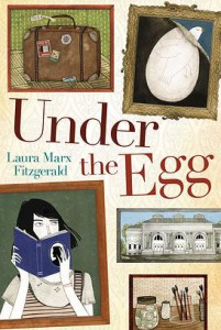 Under the Egg Cover