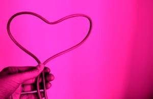 Wire Love by Rachel Titriga