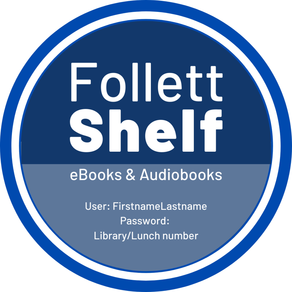 Click to Link to FollettShelf